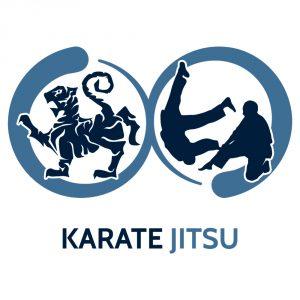 Logo Progetto Karate Jitsu - Scuola di Karate Shotokan, Ju Jitsu e Qi Gong
